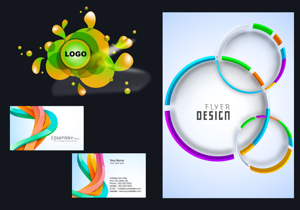 logo & graphic design