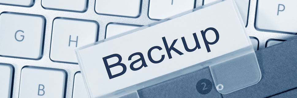 IT Solutions Tonight - About Data Backup