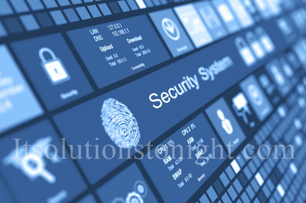 IT Solutions Tonight - Security Tips For Your Website