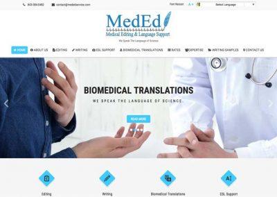 MedEdServices.com